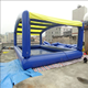 Giant outdoor inflatable rectangle swimming pool for water ball play