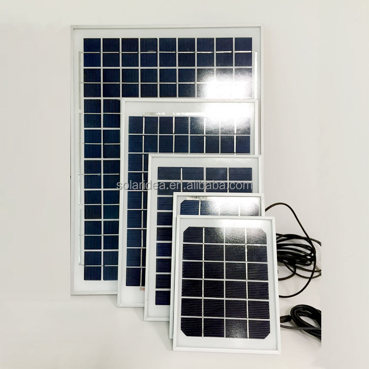 Highest efficiency china manufacturers module pallets solar line cost cheap solar panel for india market