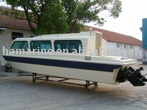 HA780 Water Taxi Boat, Passenger Ship