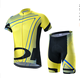 2019 Team Cycling Jerseys short Sleeves Jersey Sets Outdoor Bike Shirt Sports Clothing Pro Mountain Road Bib short Set