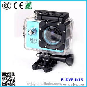 Serin!!! 1080p su geçirmez sj4000 Novatek spor kamera