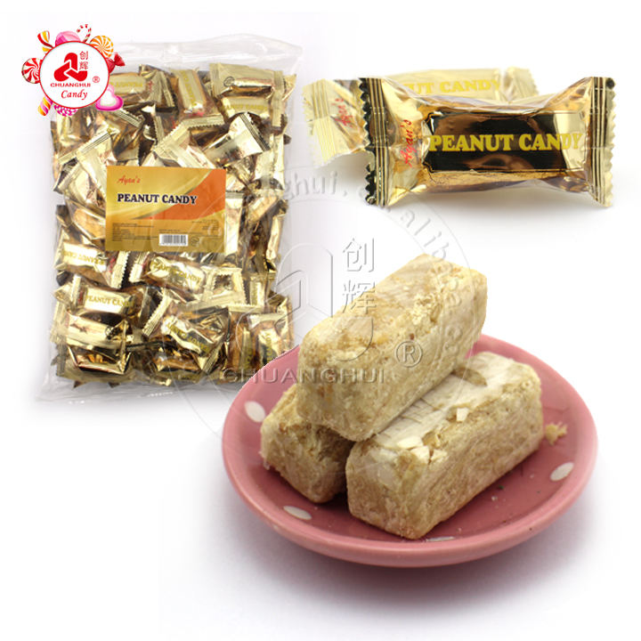 Hot Products Peanut Crisp Candy