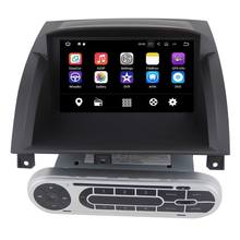 2 DIN Car Radio Stereo CD DVD Player NAVI Navigation For MG3