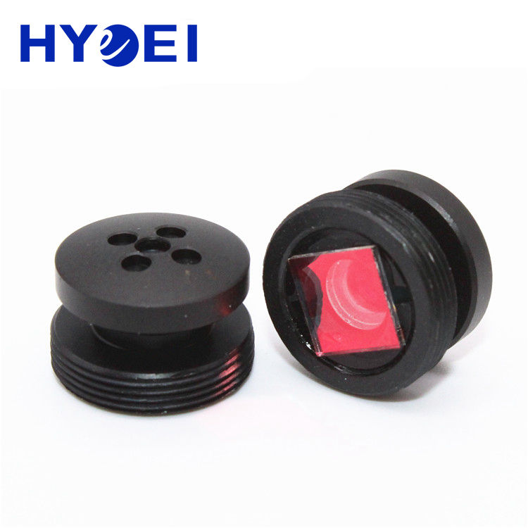 Featured product M12 3.7mm lens IR Filter Metal Button effect Pinhole lens For CCTV Security Camera