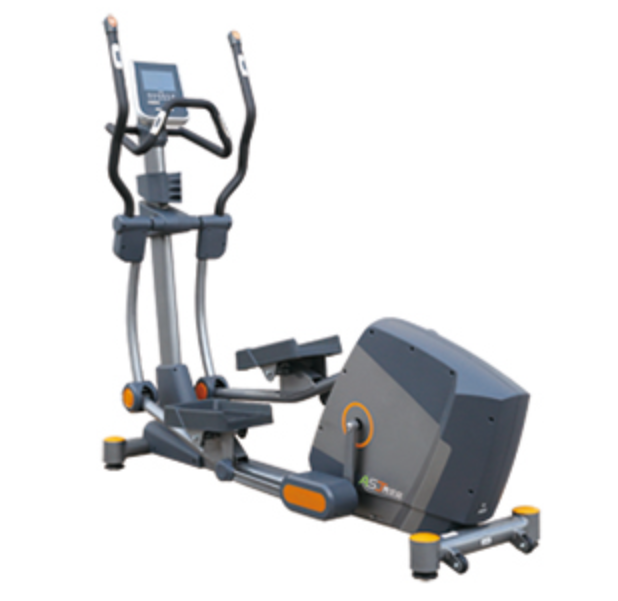 ASJ-9300 Cross Trainer Elliptical Mesin Cardio