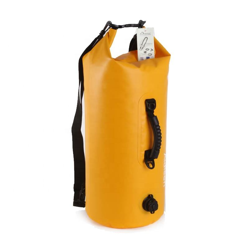Motorcycle Roll Top Dry Bags and Sacks
