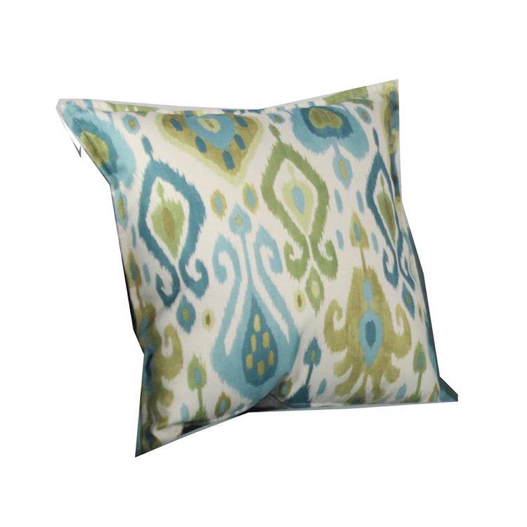 Высокое качество дешевые extra large подушки пользовательские негабаритных пледы Чехлы для мангала