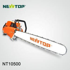 Professional 105cc Chainsaw MS070 With Solid 36inch Bar