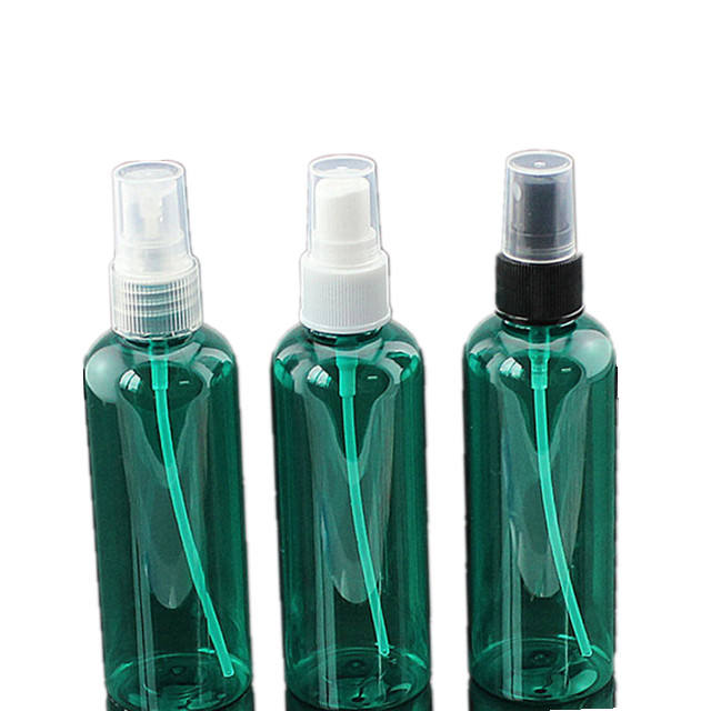 Fine Mist Sprayer [ Perfume Spray Pump Sprayer ] Spray Pump Mist Sprayer Perfume Make Up Clear Empty Bottle Mini Spray Head Non Spill Screw Micro Pump Fine Mist Sprayer 24 410