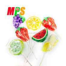 Delicious Funny Fruit Shape Hard Candy