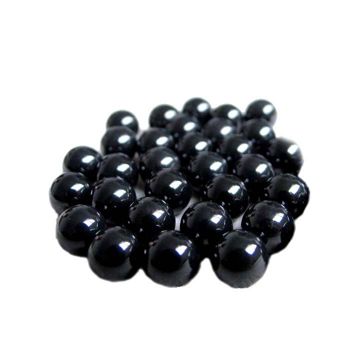 Slingshot safety mud ball bullet 8mm 9mm 10mm elastic steel ball aggravation magnetic mud ball