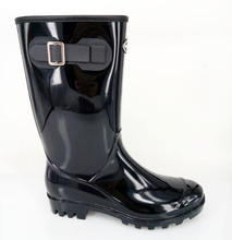 Rugged Tall Women's Rian Boot
