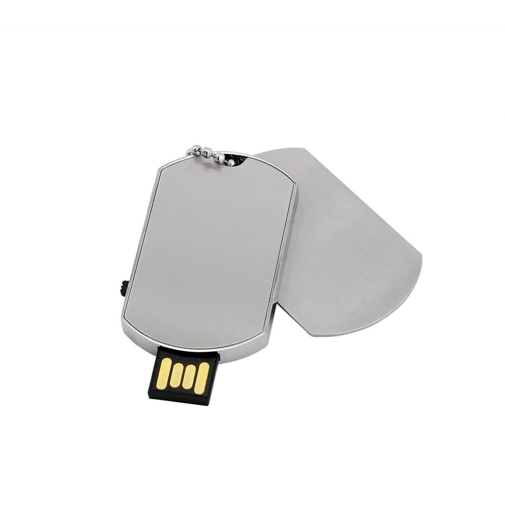 Etiqueta de perro Pen Drive USB Flash