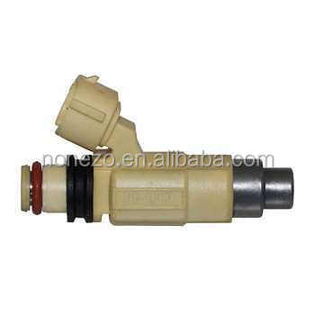 200cc Fuel injector For modify Yamaha Motorcycle Nozzle Replacement White color
