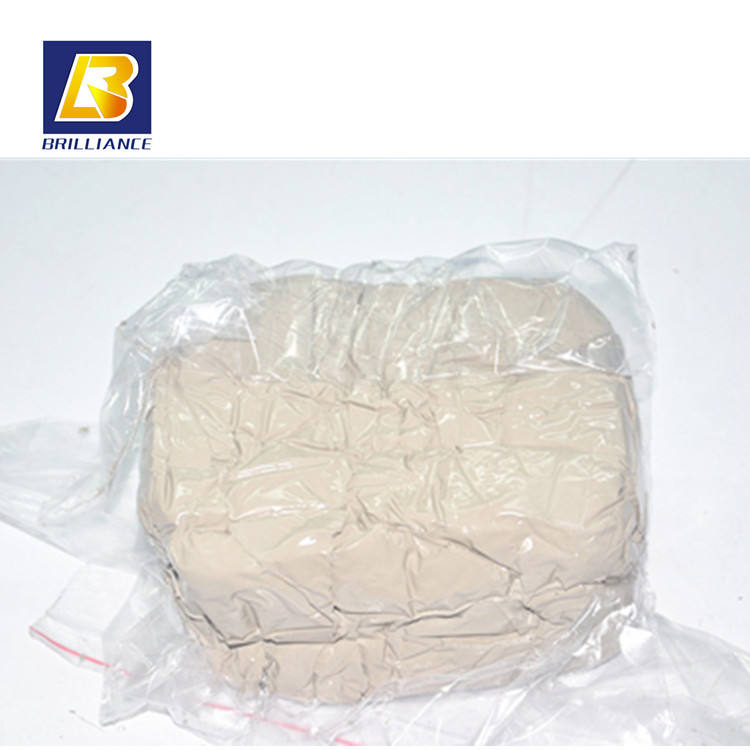 customized compression molding rubber product with powder coating friction materials nbr rubber powder