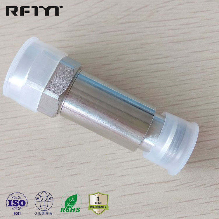 RFTYT 2W DC-3G Wireless Networking Equipment RF Coaxial Attenuator