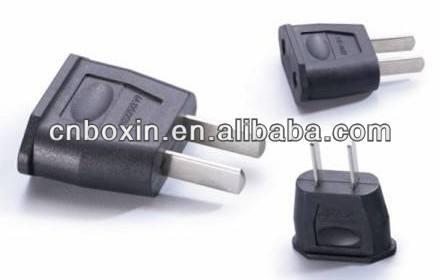 新製品2014年ポータブルac電源の電圧変換器220v110vまで