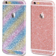 Factory price bling glitter cell phone case for iphone
