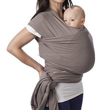 Soft Baby Wrap Sling Carriers Safe for Newborn Styles Infant Blankets