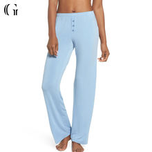 Wholesale Women PJ Soft Jersey Pajama Pants