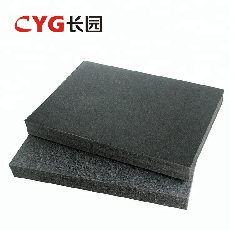 Manufacturer low density polyethylene pe xpe foam rolls sheets