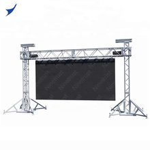 Aluminum DJ Truss Lifting Truss Roof Truss System from Nine Trust