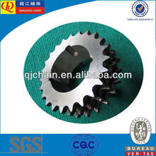 Big hole chain sprocket ,motorcycle sprocket