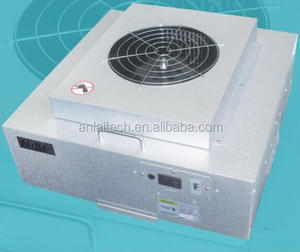 European standard HEPA fan filter unit FFU