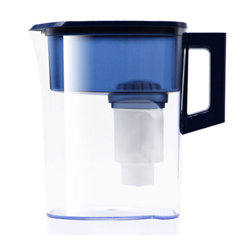 One-Stop Service [ Water ] 3.5L Amazon Hot Selling Alkaline Water Filter Pitcher With Universal Filter