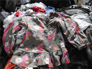 high quality used baby clothes