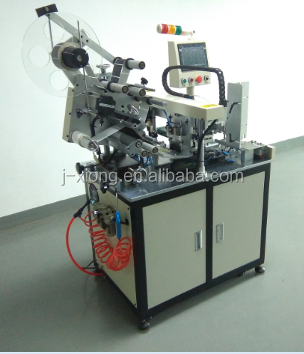 New Condition and Lithium ion battery film coating machine Usage film coating machine