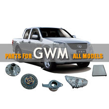 Wholesaler of Auto Spare Parts for Great Wall Wingle 3/5/6, Hover/Havel H3/H5/H6, C30, C50, C20R, M2, M4, Peri, Deer, Safe