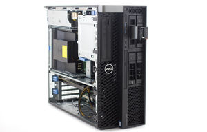 Workstation Cpu Intel Xeon 5118 2.30 GHz Server Dell PRECISION 7820 Menara Dell Workstation Komputer