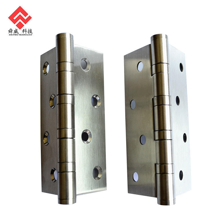 304/316 Hardware Door Hinges Italy Specifications For Steel Frame