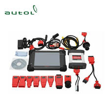 Global Version original Autel Maxisys MS908 Pro With J2534 Interface Ecu Programmer ms908p