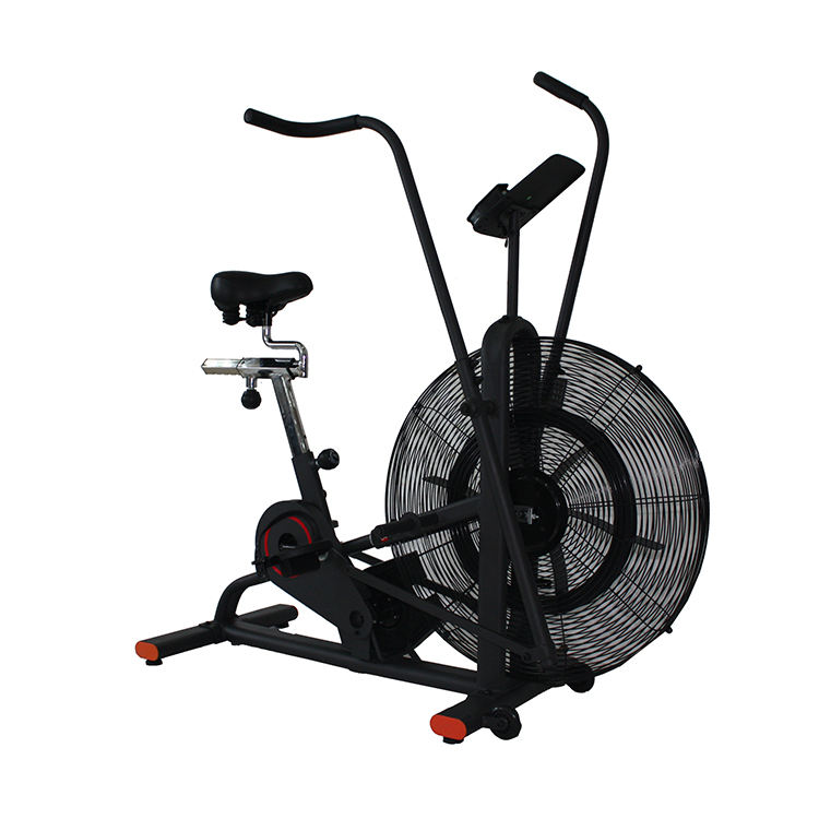Home Gym Office Fitness Fan Exercise Crossfit Assault Air Bike Trainer