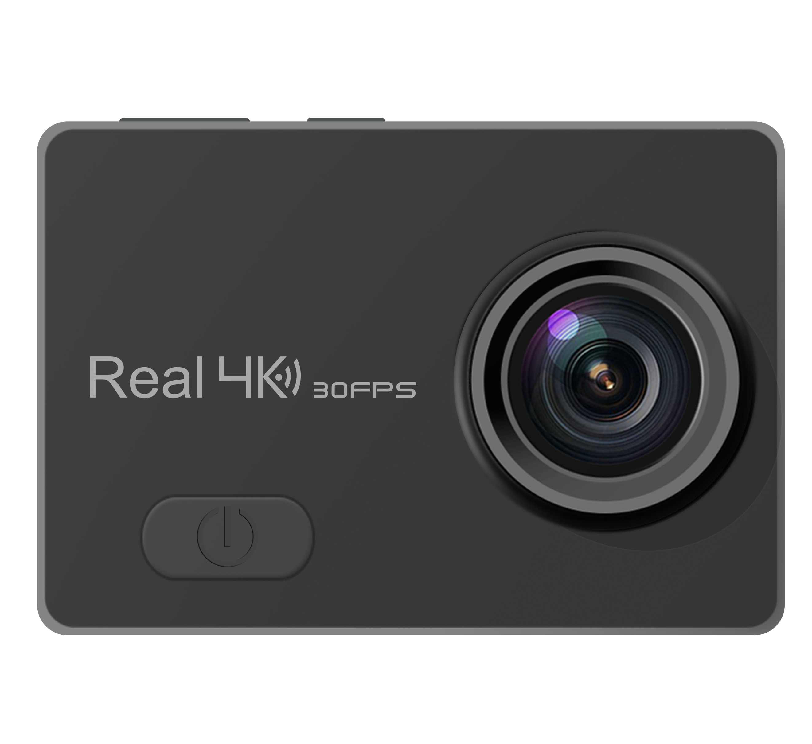 HD Real 4K 60fps Allwinner V5 Chipset Wifi Sports Action Camera