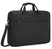 Factory OEM waterproof nylon computer laptop messenger bag for men