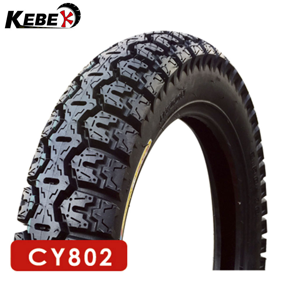 Llantas neumaticos de moto Factory direct color motorcycle tires for sale
