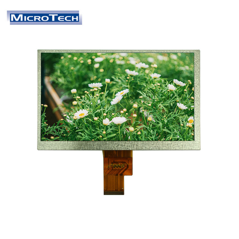 Innovative chinese products 7.0 inch tft touch lcd module buy wholesale direct from china