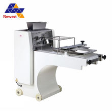 Automatic toast baking line for sale/dough moulder/bread biscuit machine