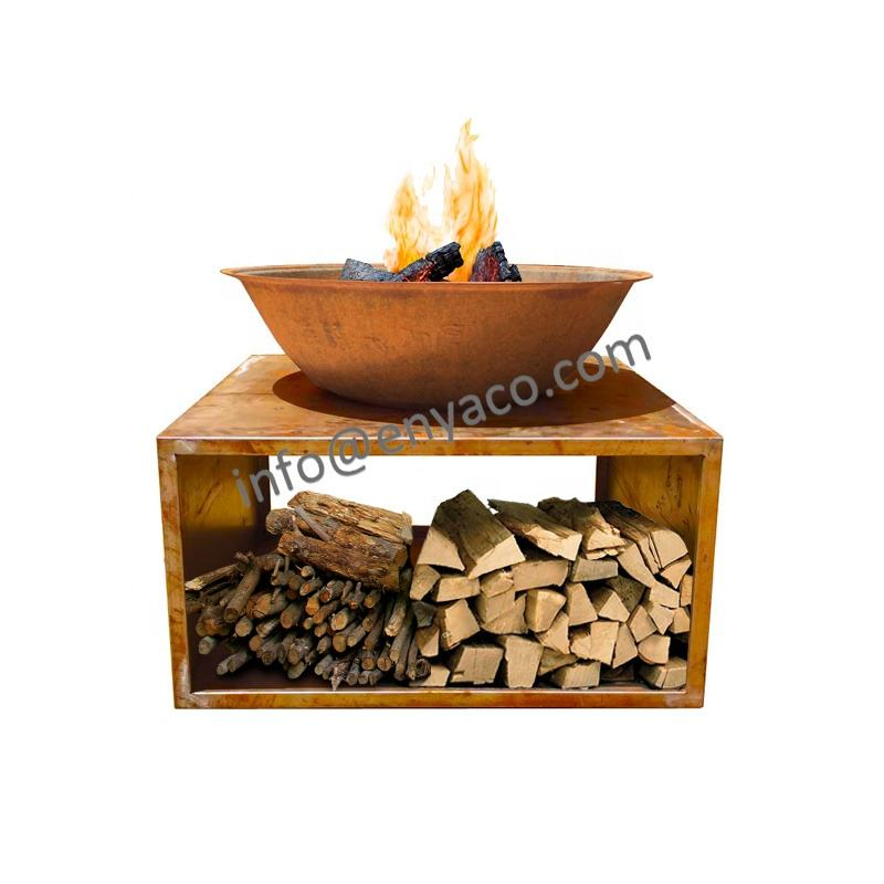Outdoor Fireplace Wood Burner / Wood Fireplace cast iron