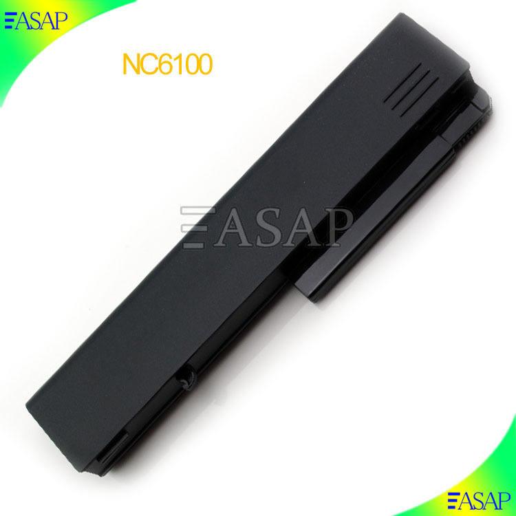 Сменный аккумулятор для HP Compaq nc6100 nc6220 nc6230 nc6300 nc6400 материнских nx6300 nx6100