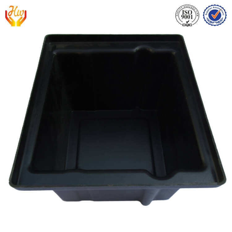 Thermoforming Process Plastic Tank