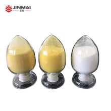 Food grade  PAC/ Industrial water PAC high speed China JM Quality factory price