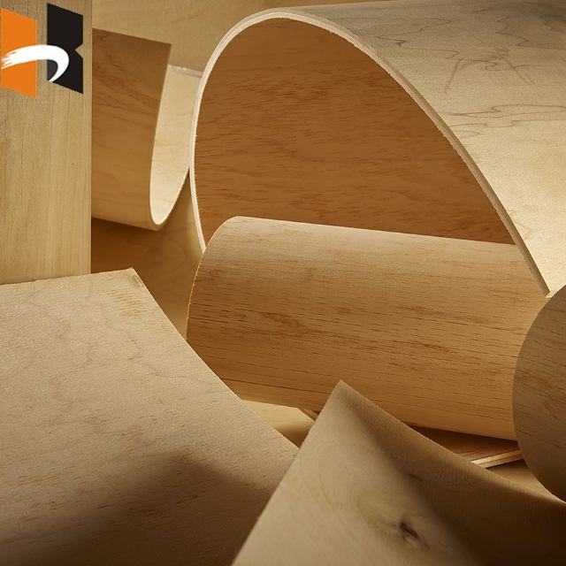 Bending plywood flexible marinee plywood for sale