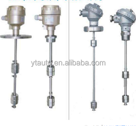 low price float type oil level switch Made In China from ISO Certificated producer