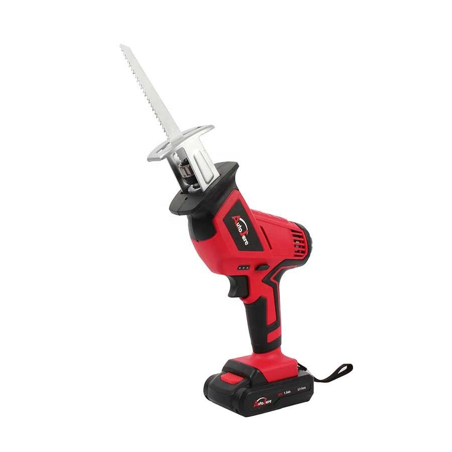 20V electric power tools sabre cordless reciprocating saw