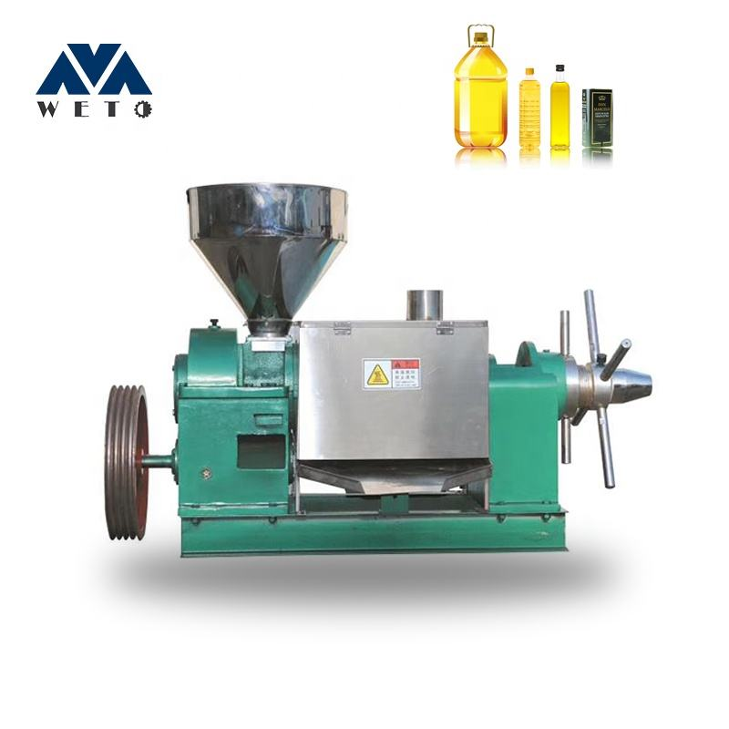 High quality factory oil machine olive name maker for sale