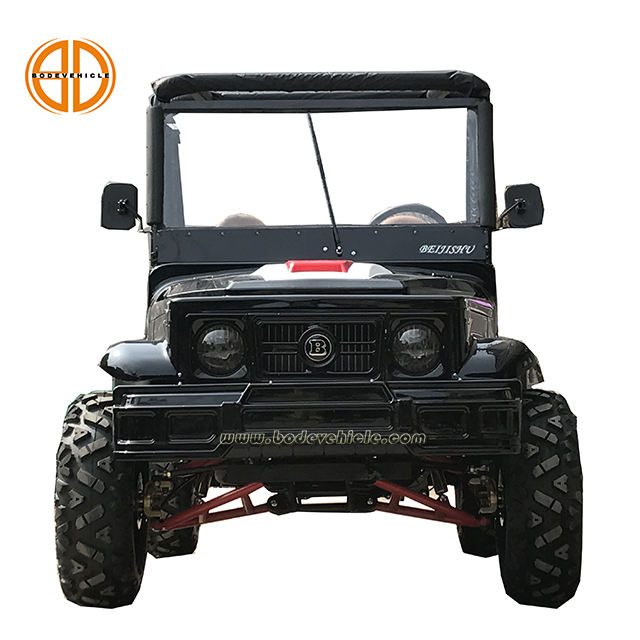 Marca famosa 300cc off road Go kart/mini jeep/willys per i giovani (MC-432)